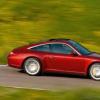 保时捷全新的992 Targa 4S拥有限量版具有复古风格