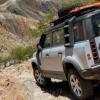 新一代Land Rover Defender将在未来几个月内在当地展厅展出