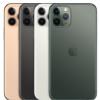 iPhone11几乎没有上市两个月但是我们已经有了一张全OLED阵容