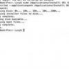 教大家mac OS Sierra如何降级重装系统?