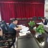 宜宾市退役事务局召开中心组理论学习专题会议