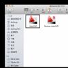 教大家如何在Mac系统中安装字体cad2013