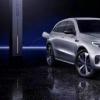 奔驰首款纯电动车型EQC于去年年底上市仅推出EQC 400车型