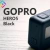 Hero5 Black是一款紧凑型运动相机具有一项所需的所有功能