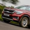 起亚Seltos成为三月份印度最畅销的SUV