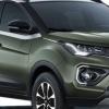 塔塔汽车公司推出Nexon XZ Plus S变体 格从1010万卢比开始