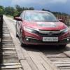 本田在印度推出BS6思域汽油发动机 价格从179.3万卢比开始
