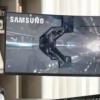 三星本月初推出了其Odyssey G7游戏显示器