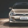 一汽大众全新高尔夫新车将于今年10月份正式上市