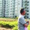 原有的市民能买房的基本上也都买了专家将房地产的未来寄希望于农民