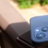 iPhone12系列依然会保留刘海电源键变成底部还看到了双扬声器