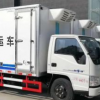 一起看看这款多士星牌江铃顺达国五4.15米医疗废物转运车