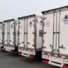 一起来看看跃进小福星S70国六3.2米医疗废物转运车