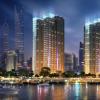 多人抢一套房成为上海豪宅楼市回暖的一个缩影