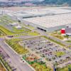 宜宾汽车产业园一期项目占地973亩规划年总产能20万辆