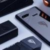 ROG游戏手机3是目前安卓阵营配置最高的游戏手机之一