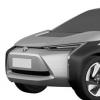丰田新款纯电SUV新车预计使用eTNGA平台打造计划在2022年推出