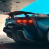 兰博基尼Sián Roadster将会采用敞篷设计