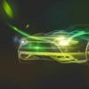 新能源车大势所趋但大排量多缸燃油车依然有大批拥趸