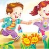 宜宾为加强未成年人思想道德建设实施四大儿童关爱项目
