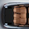 奇瑞S61车身运用诸多柔和线条官方称是自然元素融合其中