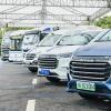 上汽集团与中国宝武在上海正式签署全面战略合作框架协议