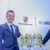 保时捷携手美孚1号TM共同推出了全新联合品牌机油