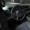 LordstownMotors发布了旗下首款纯电动皮卡Endurance的内饰