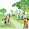 做好社区便民服务和场镇管理工作多方面提升群众的认可度和幸福指数