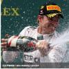 新加冕的冠军NicoRosberg退出了F1