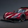 马自达发布2017Pi赛季的RT24-P赛车