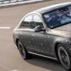 2021年奔驰S级车是未来的一瞥