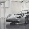 2022年GordonMurrayT.50被公认为是最大的模拟驾驶汽车