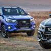 丰田Hilux尽管南非市场低迷但2020年7月的销售强劲