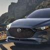全新Mazda325Turbo186kW全爪热舱口下降的新鲜图像