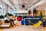 软银累计向WeeWork投资100多亿美元