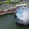 首次采用球形设计新加坡第三家AppleStore将开业