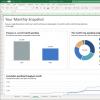 微软推出Excel中的Money以简化个人财务