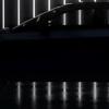 这是纯电动凯迪拉克Lyriq跨界