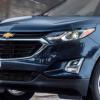 雪佛兰Chevrolet为新车型清仓提供新的优惠并不陌生