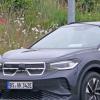 VolkswagenID4的原型测试在电动分频器全球首次亮相前已恢复
