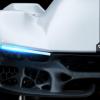 RimacScalaton是为2080年设计的超级跑车