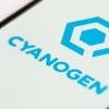 CyanogenMod110M8开始推出以选择设备