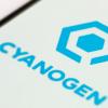 Cyanogen主题展示柜在GooglePlay商店中启动
