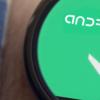 每个人都在焦急等待AndroidWear的发布