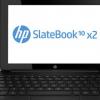 惠普宣布将于8月推出采用Tegra4技术的SlateBookx2