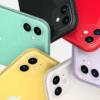 iPhone 11上的所有颜色和选项都非常优惠