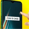 通过激活所有手势的不同方式管理Realme手机