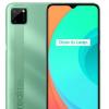 新的Realme C12出现了 即将推出吗