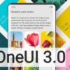 三星宣布推出一个UI 3.0 Android 11 和3年的更新